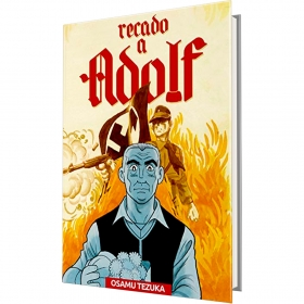 Recado a Adolf Vol. 2