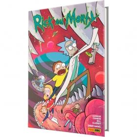 Rick and Morty Vol. 1
