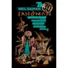 Sandman Casa de Bonecas Vol 2 Edição Especial 30 anos