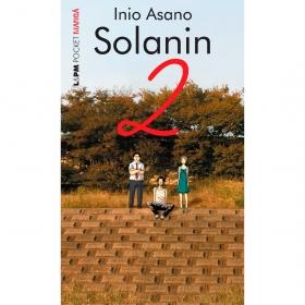 Solanin Vol. 2