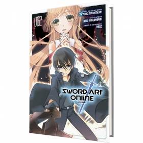 Sword Art Online - Aincrad Vol. 2