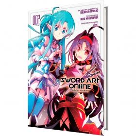 Sword Art Online - Mothers Rosario Vol. 2