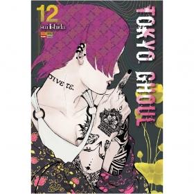 Tokyo Ghoul Vol. 12