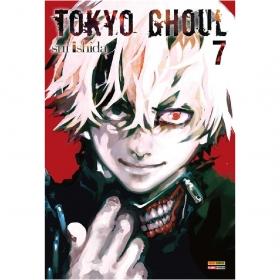 Tokyo Ghoul Vol. 7