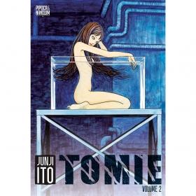 Tomie Vol. 2