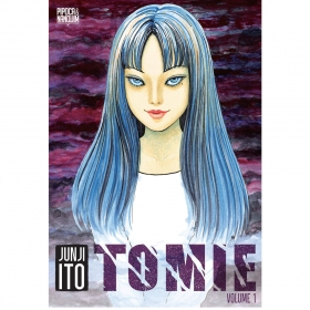 Tomie Vol. 1