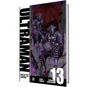 Ultraman Vol. 13