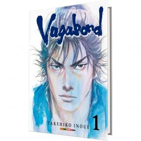 Vagabond Vol. 1