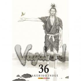 Vagabond Vol. 36