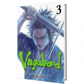 Vagabond Vol. 3