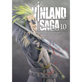 Vinland Saga Deluxe Vol. 10