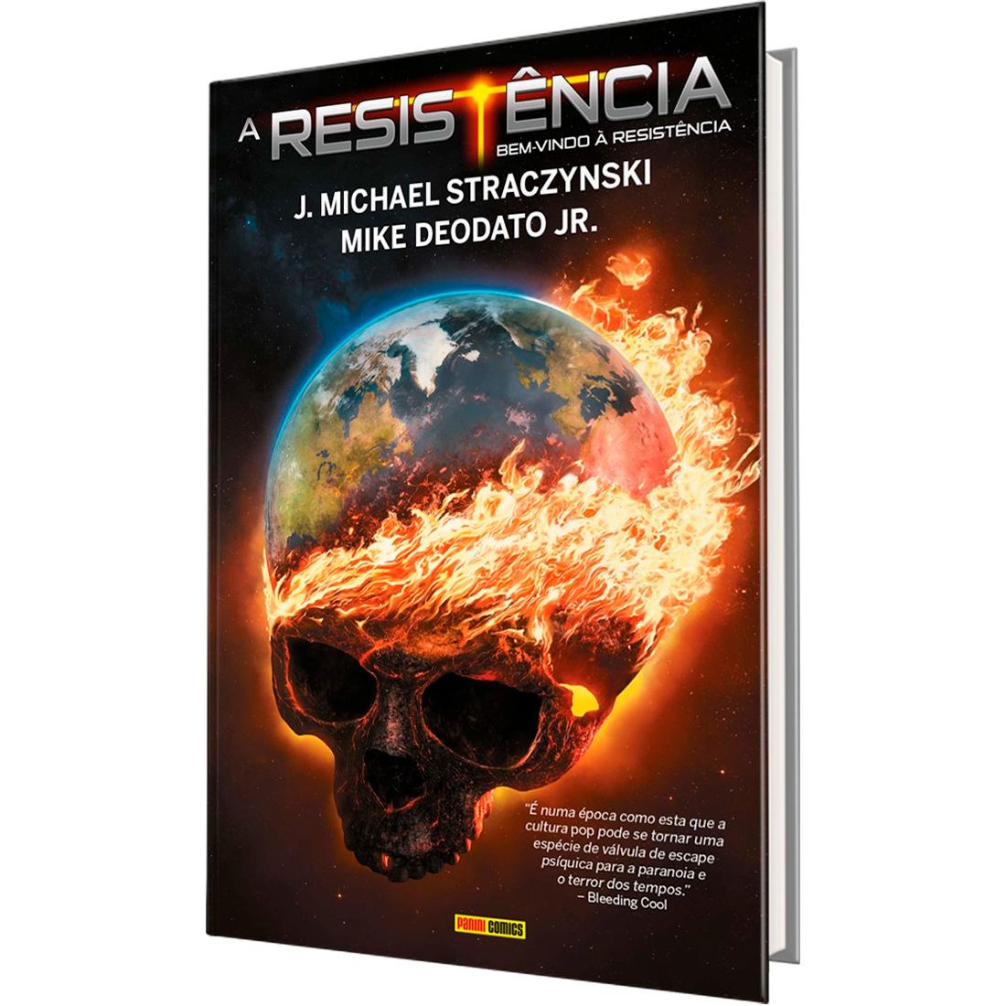 A Resistência Vol. 1