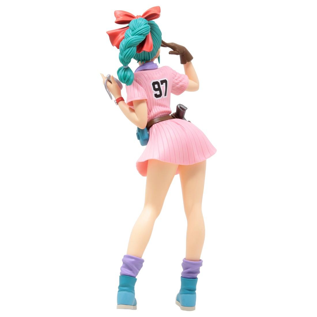 Banpresto Dragon Ball Glitter & Glamours Vol. 3 Bulma