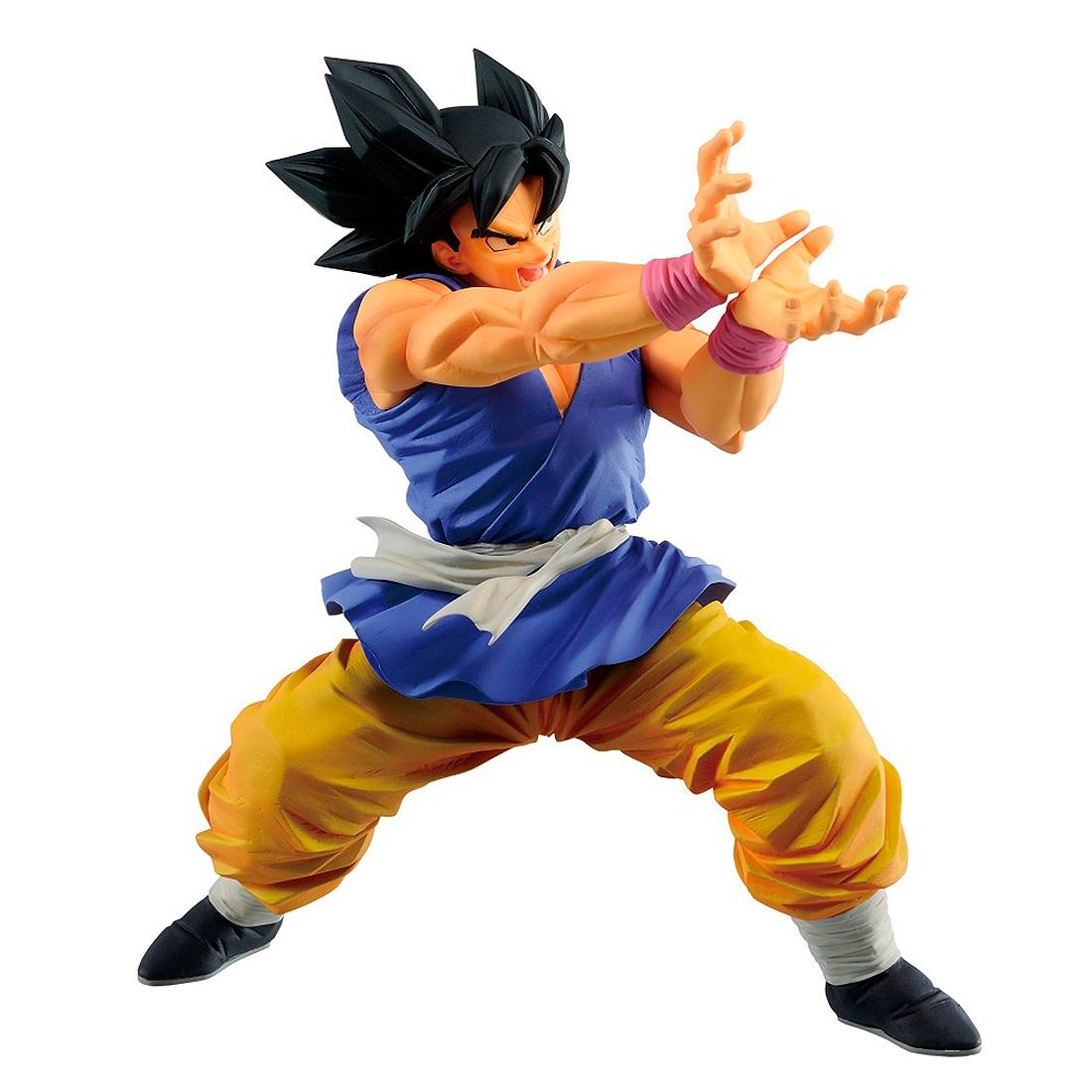 Banpresto Dragon Ball GT Ultimate Soldiers Son Goku