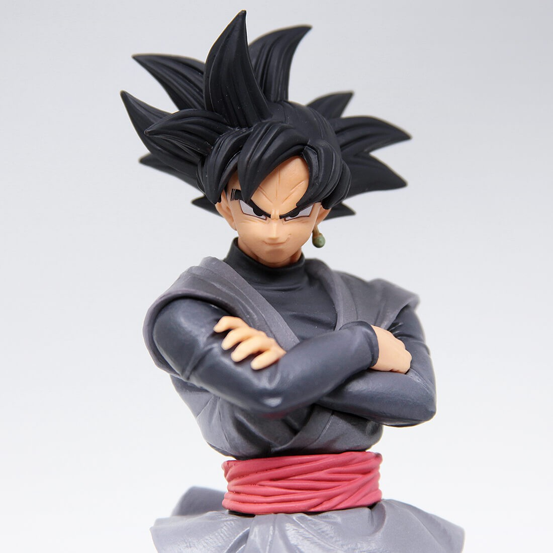 Banpresto Dragon Ball Super Chosenshi Retsuden 2 Vol. 2 Goku Black