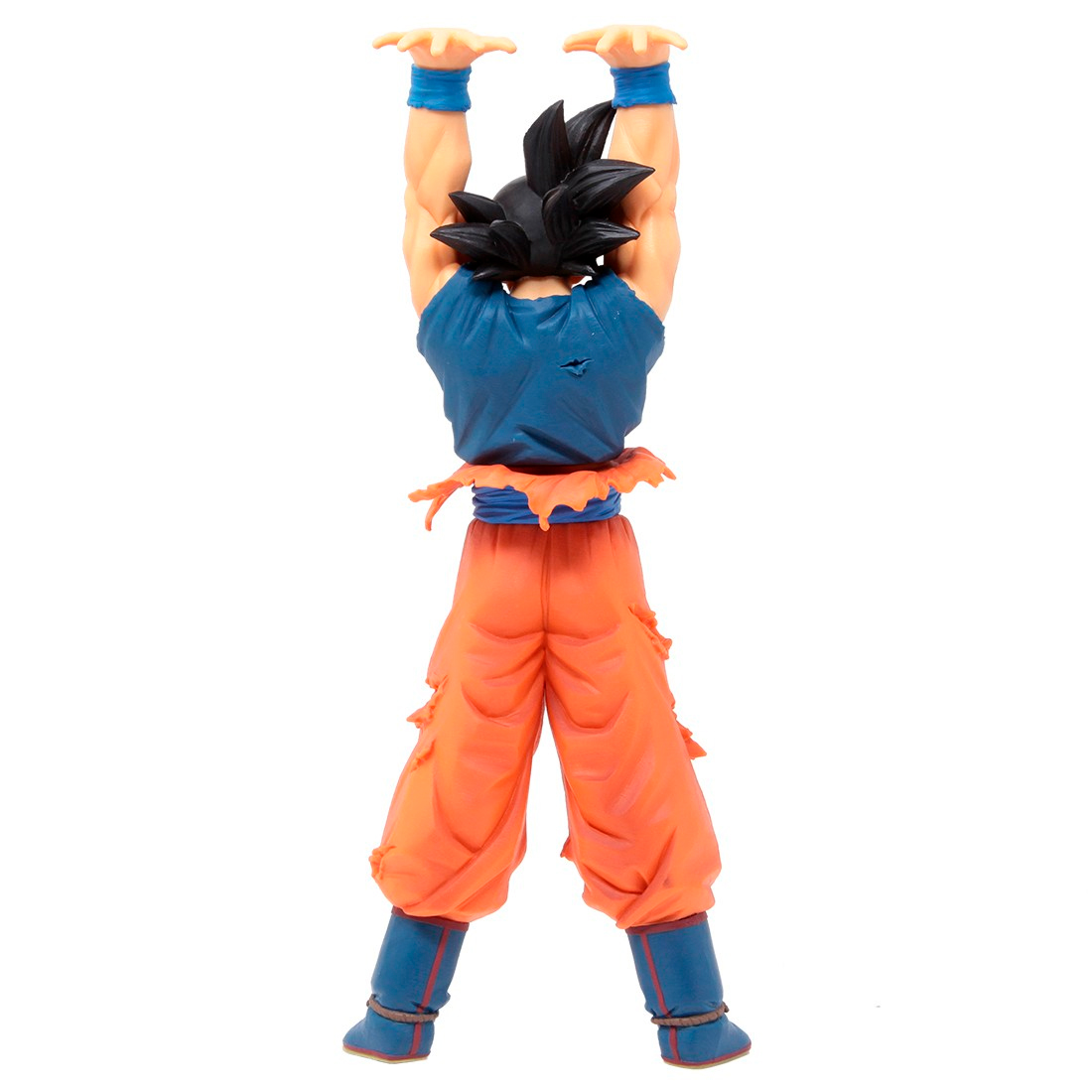 Banpresto Dragon Ball Super Give Me Energy Spirits Ball Special Son Goku