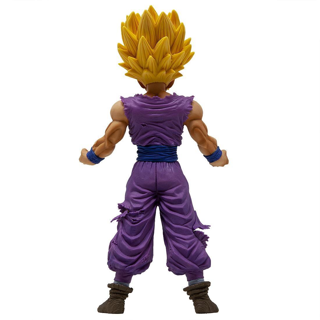 Banpresto Dragon Ball Super Masterlise Emoving Legend Battle Super Saiyan Son Gohan