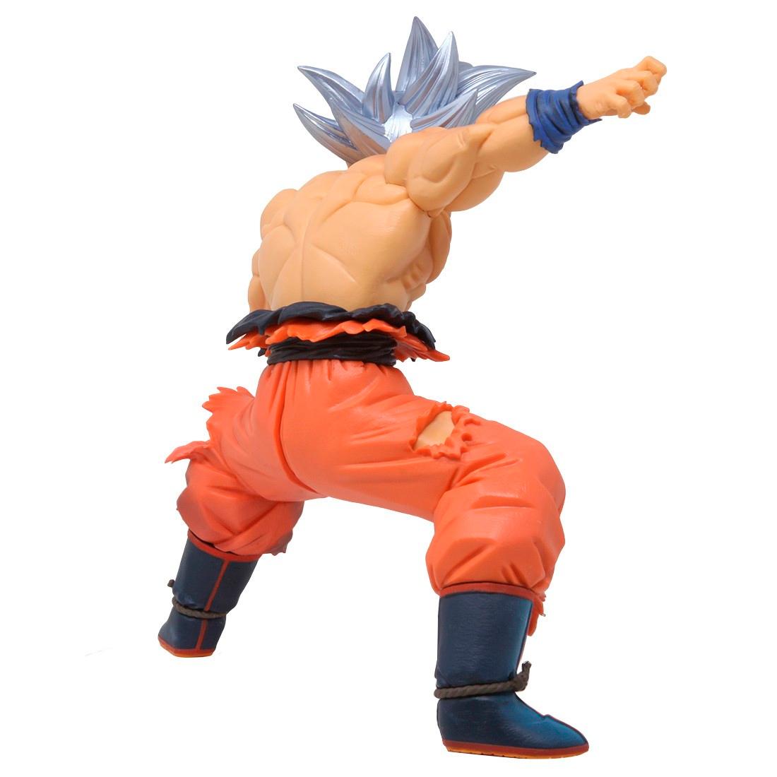 Banpresto Dragon Ball Super Maximatic Vol. 1 The Son Goku