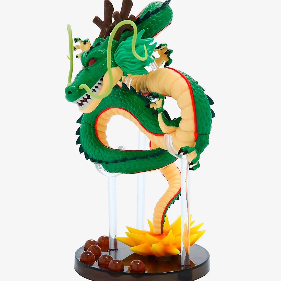 Banpresto Dragon Ball Super Mega World Collectible Super Shenlong