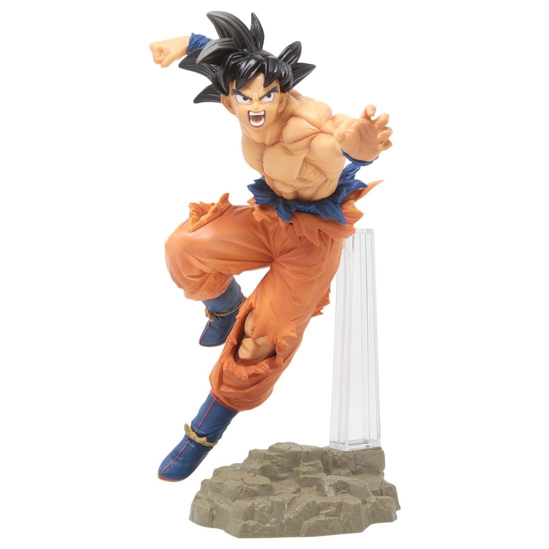 Banpresto Dragon Ball Super Tag Fighters Son Goku