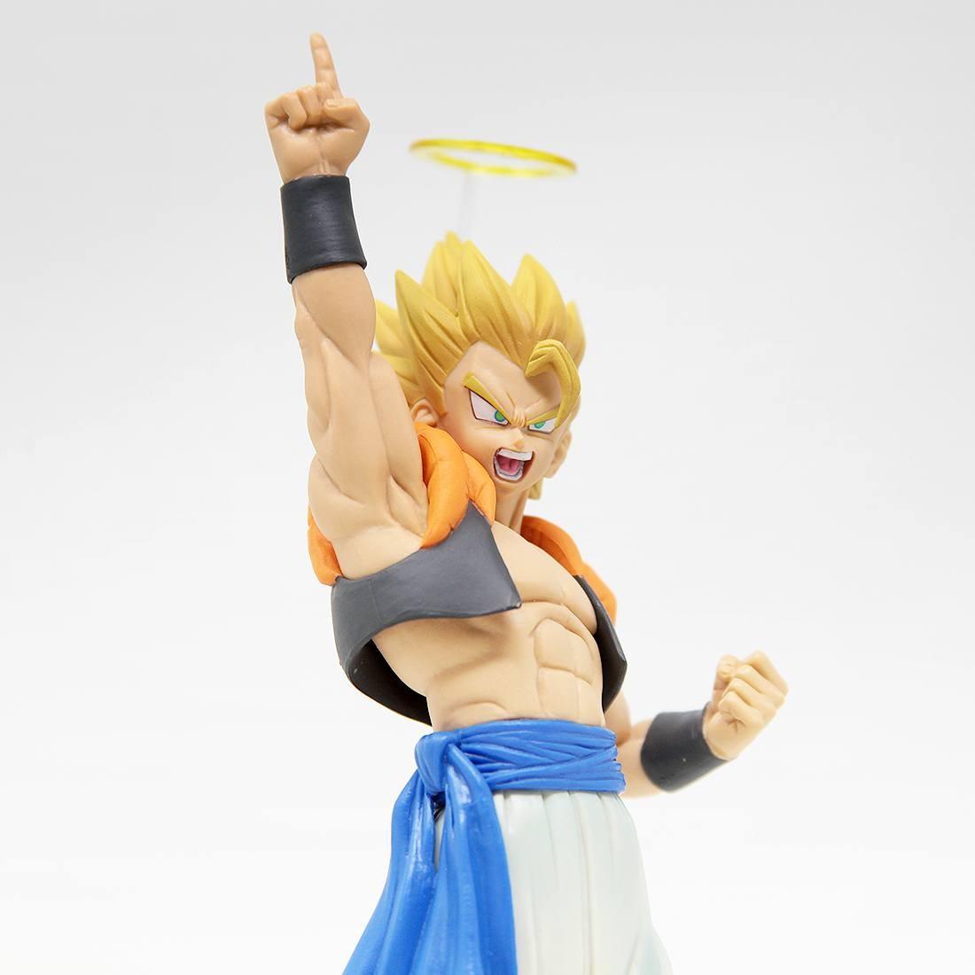 Banpresto Dragon Ball Z Com: Figuration Vol. 1 Super Saiyan Gogeta