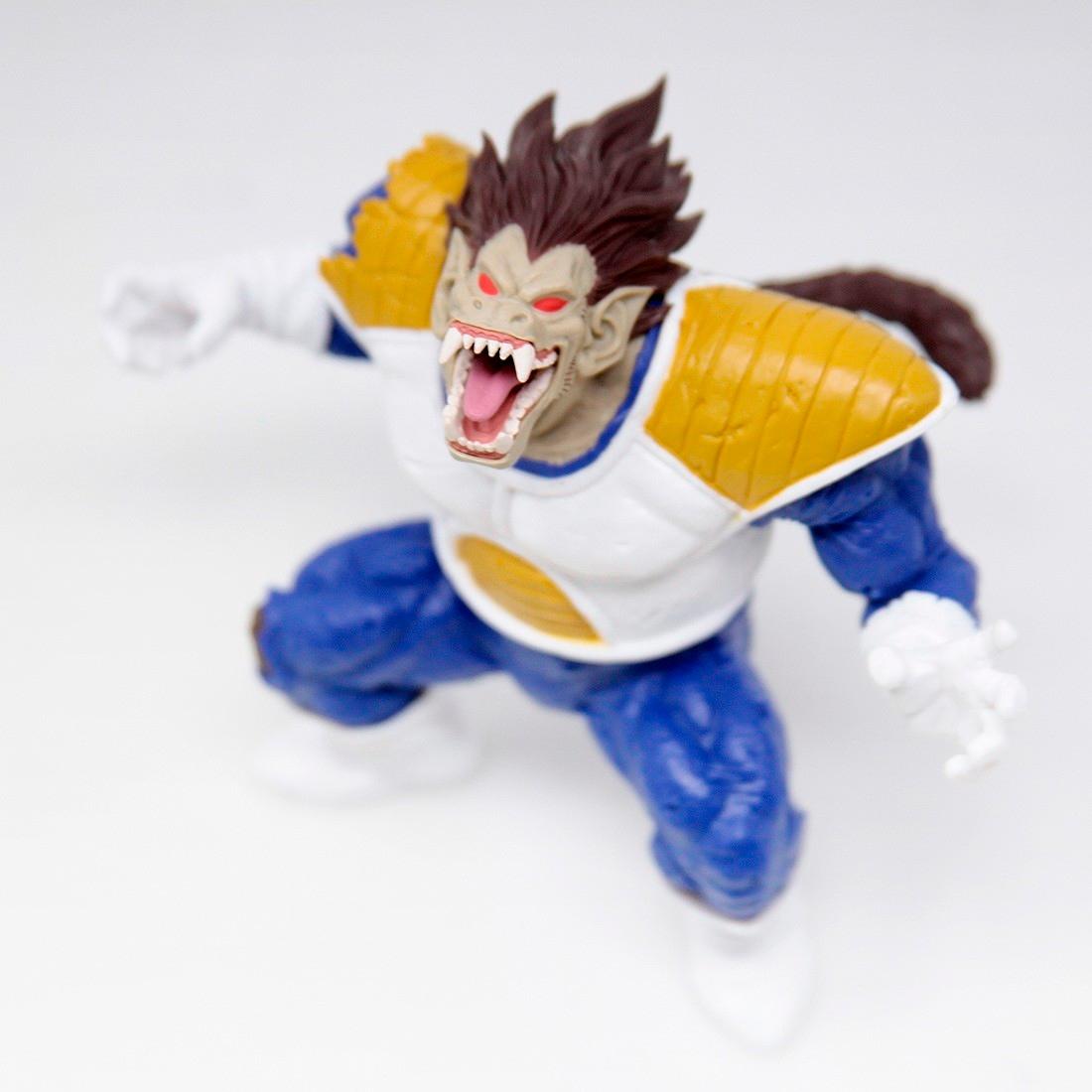 Banpresto Dragon Ball Z Creator x Creator Oozaru Vegeta