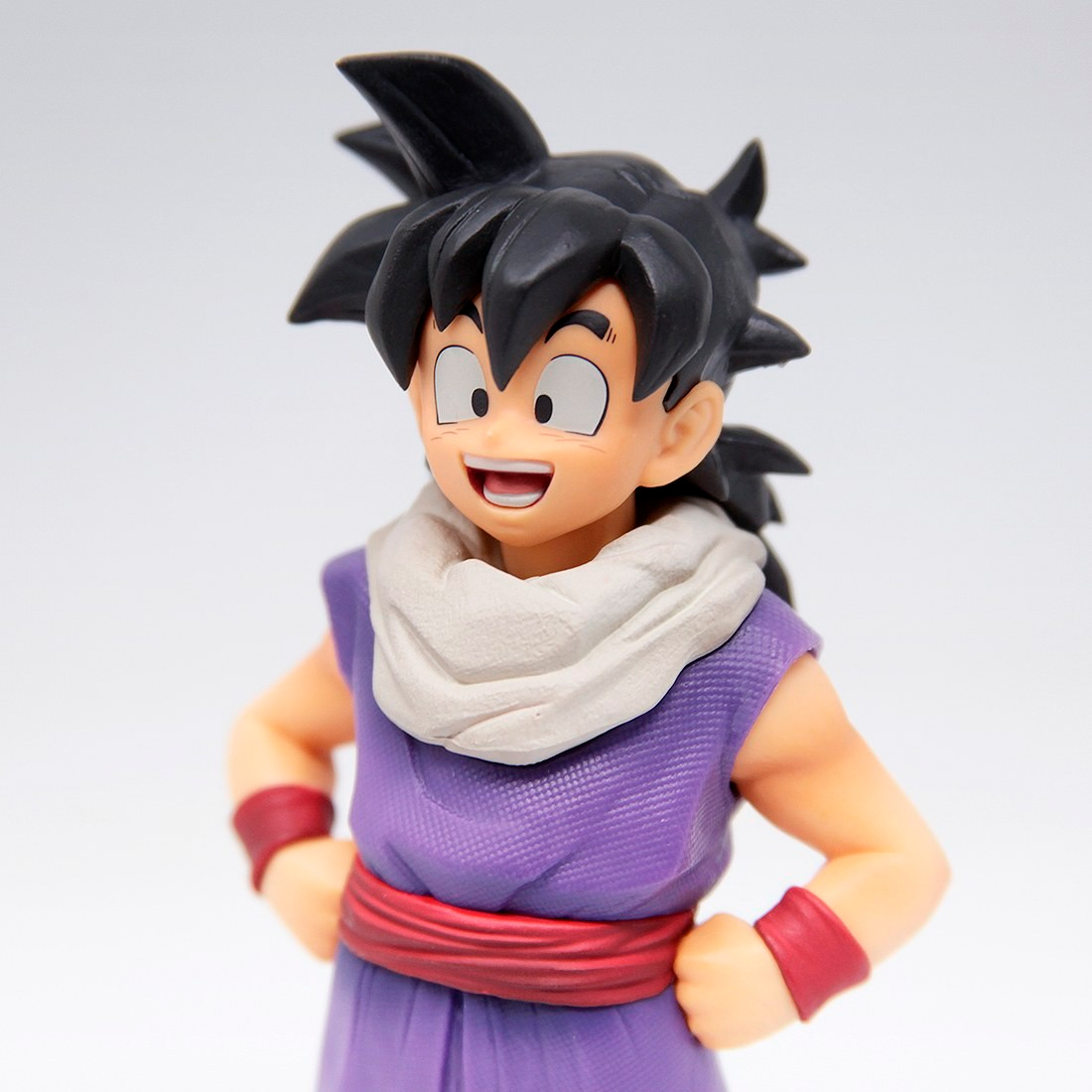 Banpresto Dragon Ball Z Ekiden Return Trip Youth Son Gohan