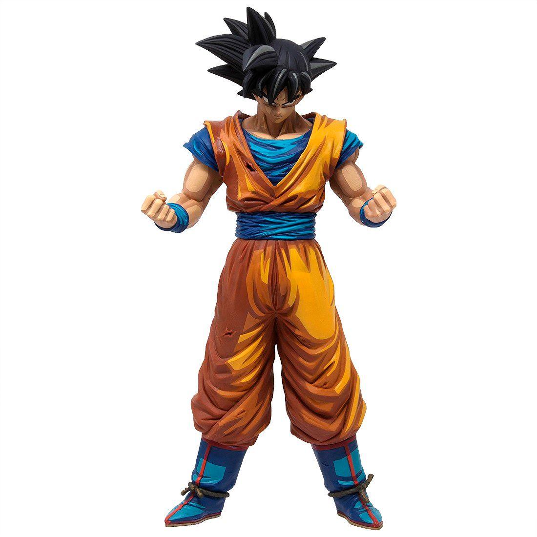 28 cm Dragon Ball Z Goku Adult Figura Acción colección