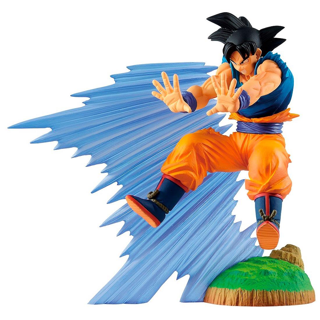 Banpresto Dragon Ball Z History Box Vol. 1 Son Goku