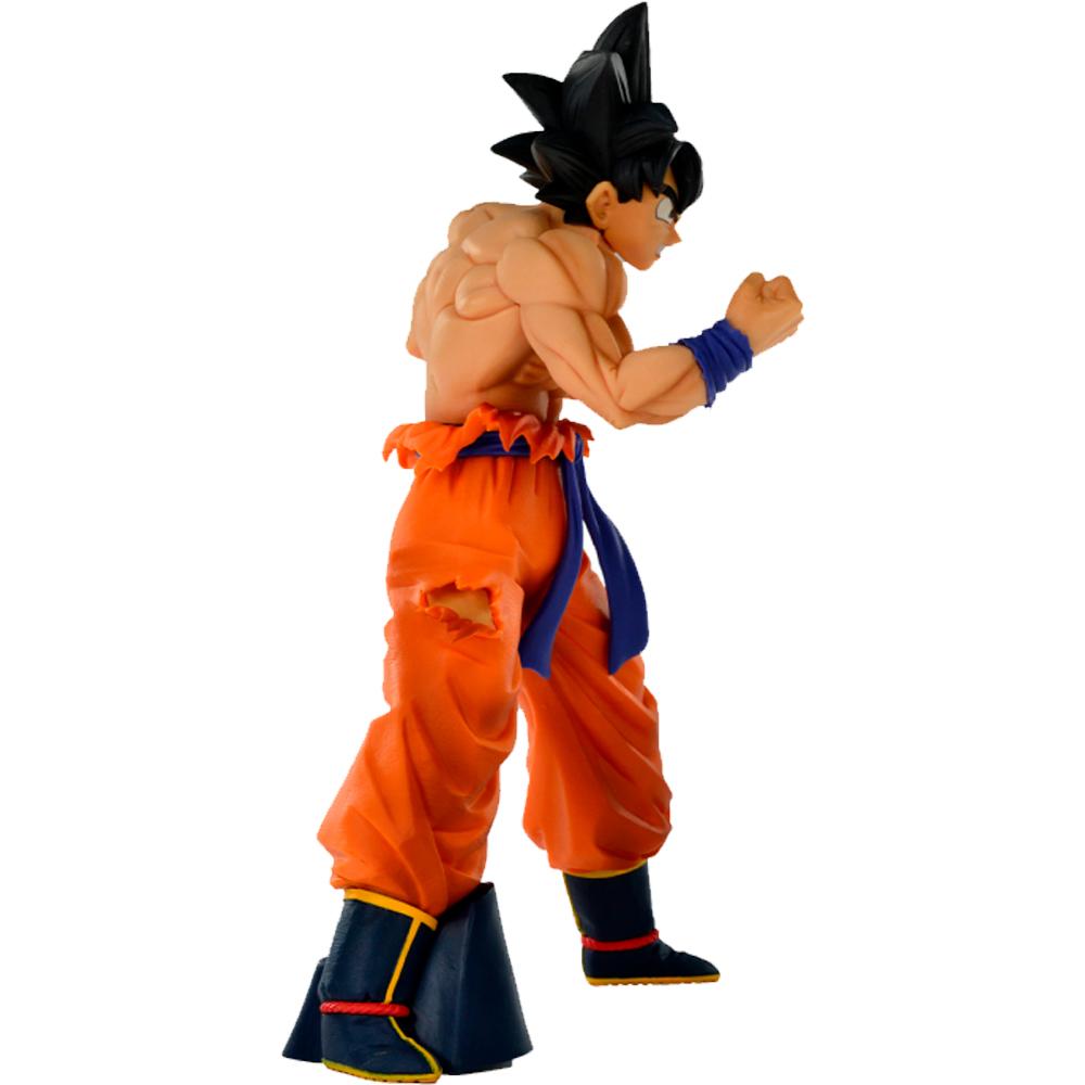Banpresto Dragon Ball Z Maximatic Vol. 3 The Son Goku