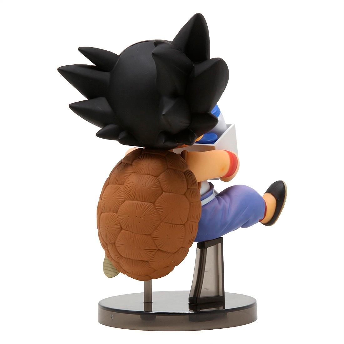 Banpresto Dragon Ball Z World Figure Colosseum 2 Vol. 7 Son Goku