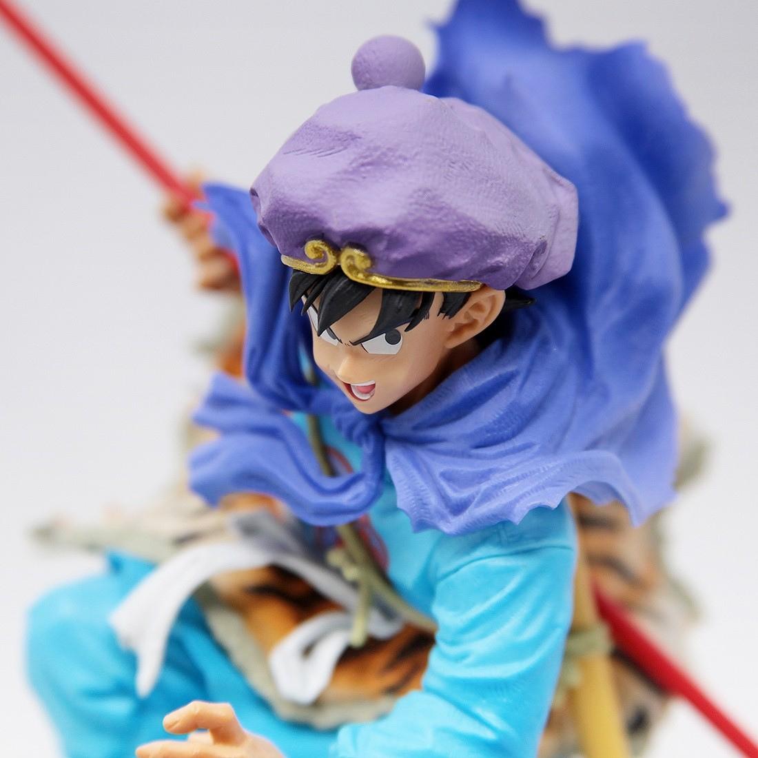 Banpresto Dragon Ball Z World Figure Colosseum Vol. 5 Son Goku