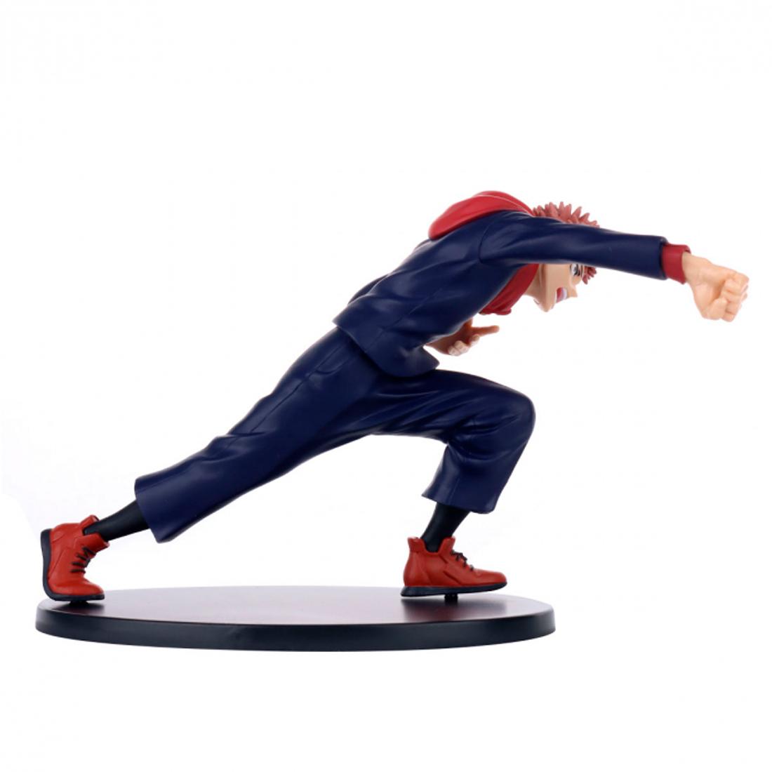Banpresto Jujutsu Kaisen Ichiban Kuji Yuji Itadori