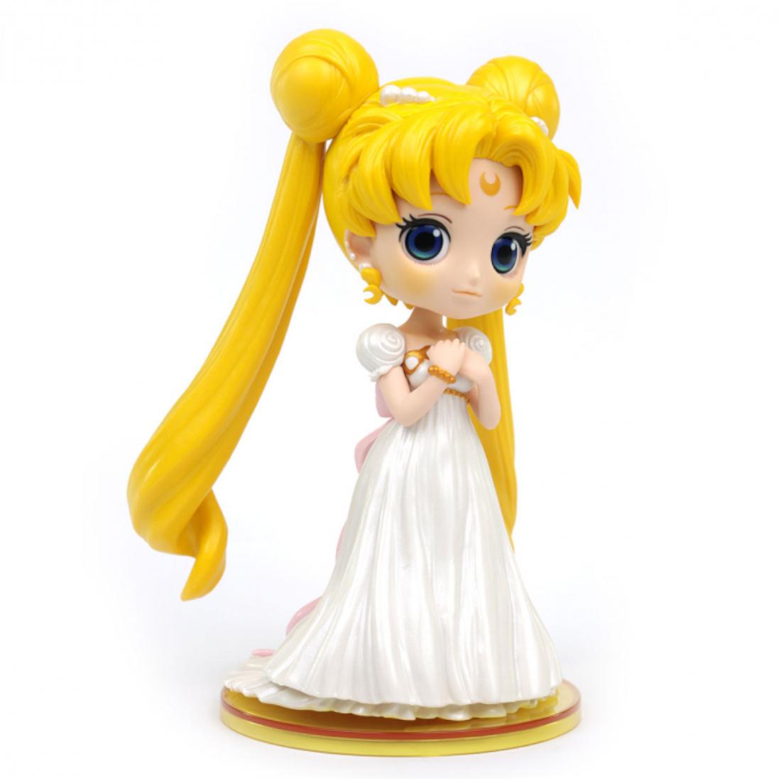 Banpresto Sailor Moon Qposket Princess Serenity