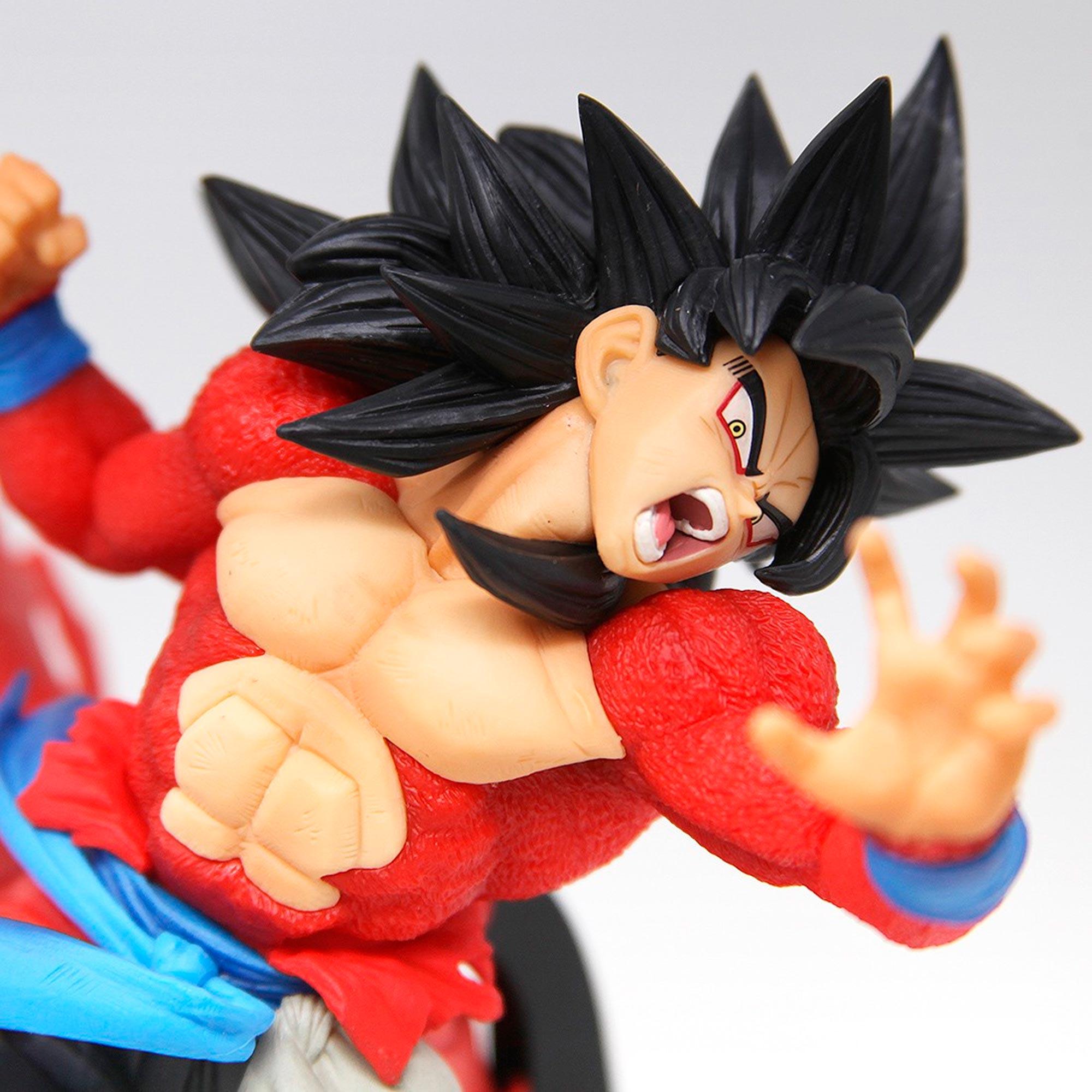 Banpresto Super Dragon Ball Heroes 9th Anniversary Xeno Son Goku