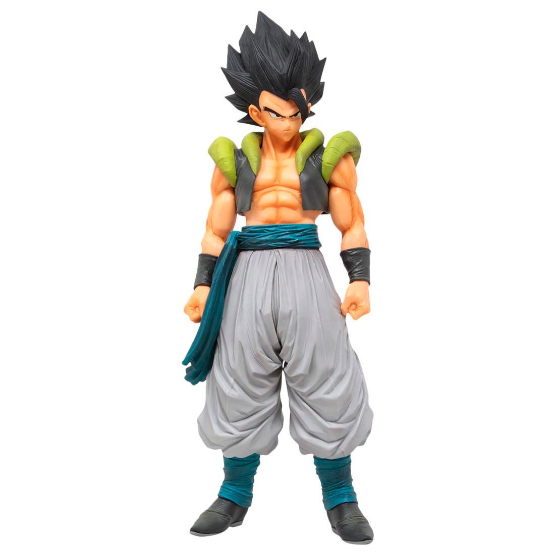 Banpresto The Movie Dragon Ball Super Broly Super Master Stars Piece The Gogeta
