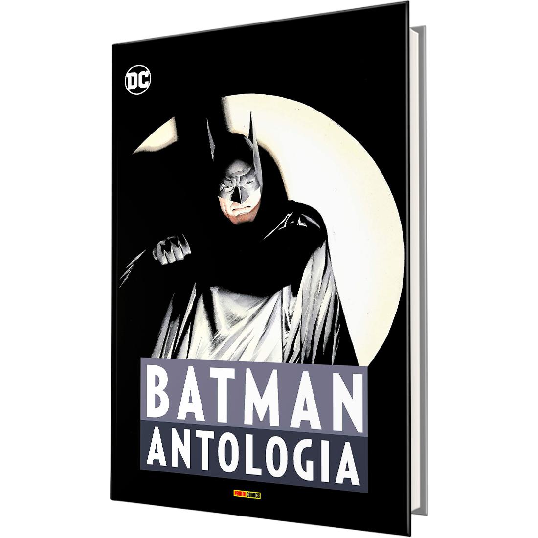 Batman - Antologia