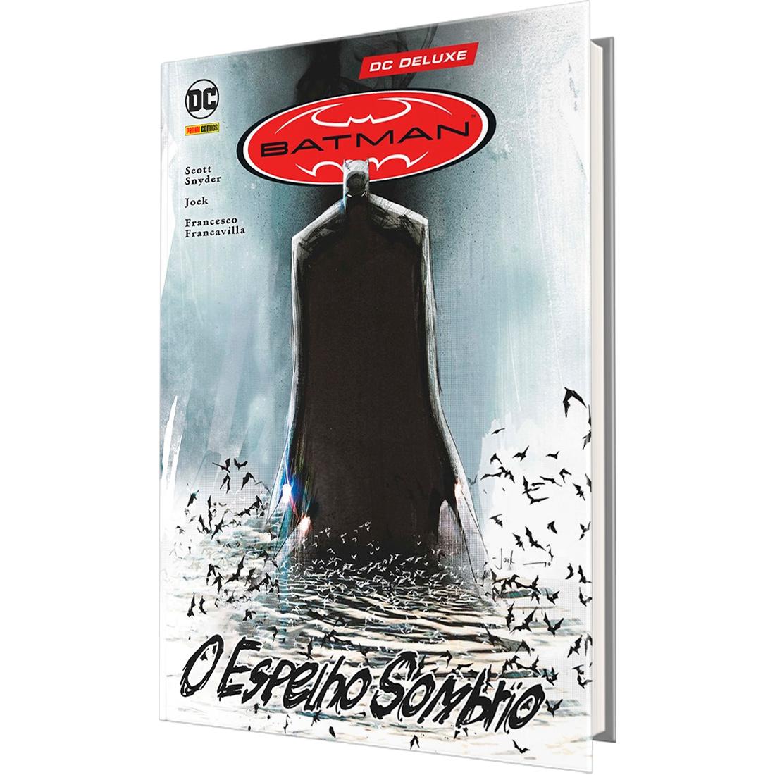 Batman - O Espelho Sombrio