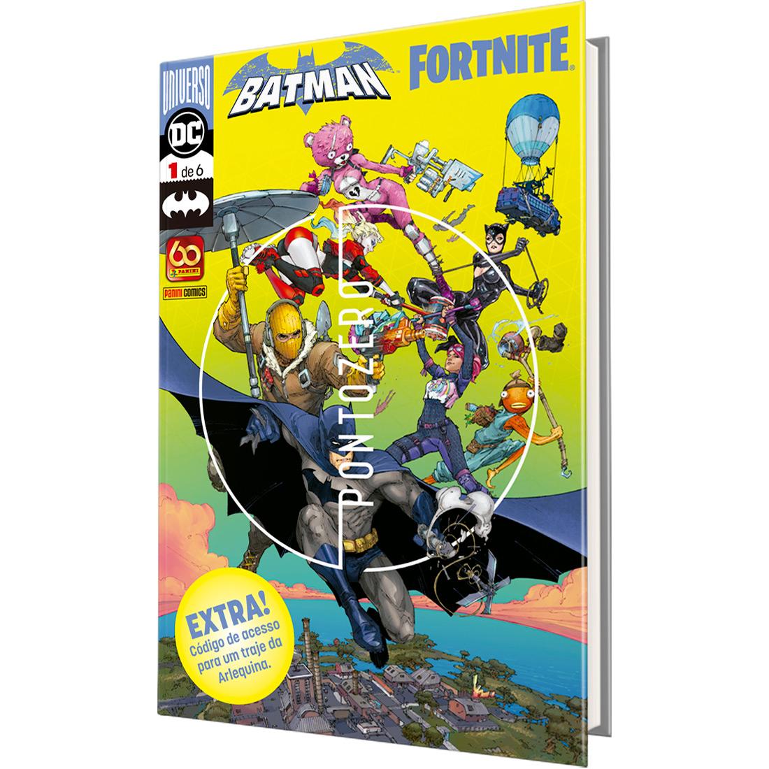 Batman - Fortnite Vol. 1