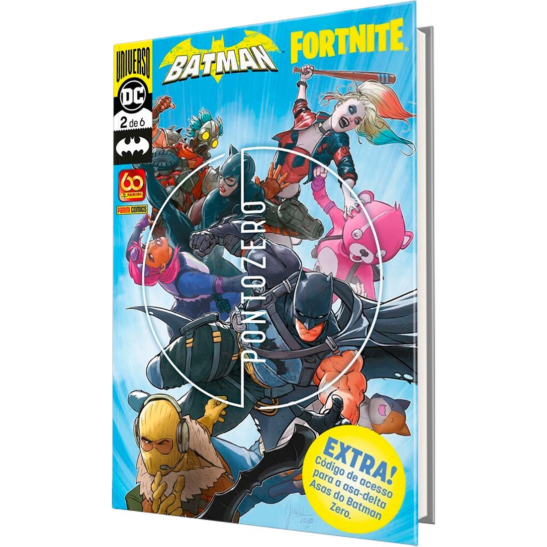 Batman - Fortnite Vol. 2 (Digital)