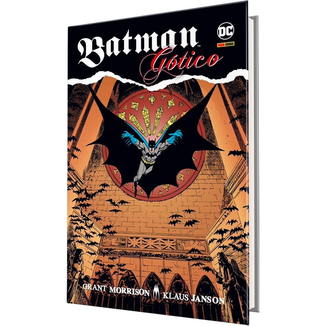 Batman - Gótico
