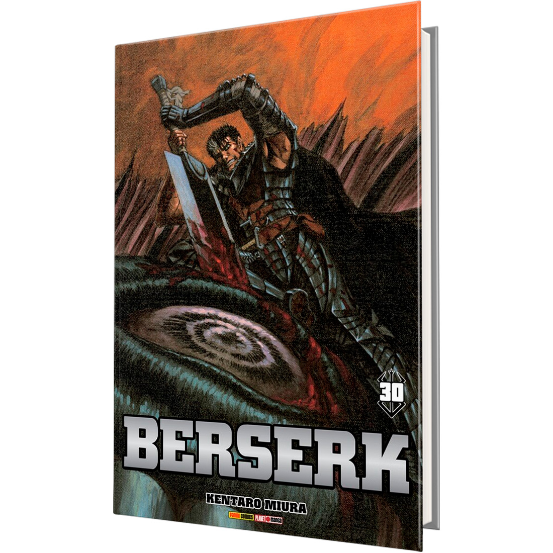 Berserk - Edição de Luxo Vol. 30