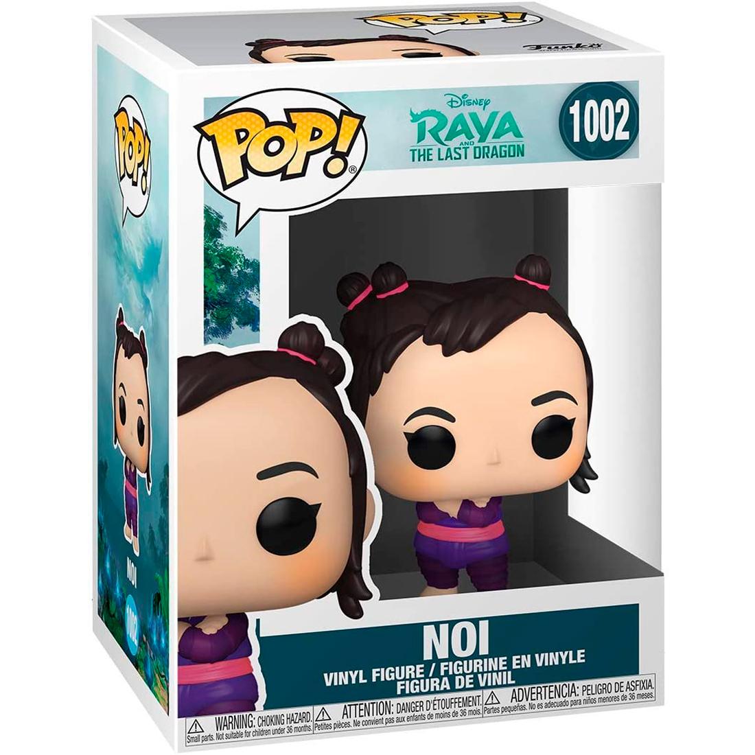 Funko Pop Disney Raya and the Last Dragon 1002 Noi