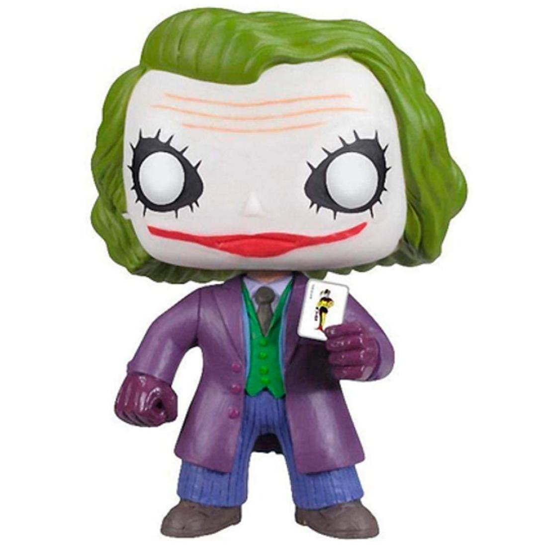 Funko Pop Heroes The Dark Knight Trilogy 36 The Joker