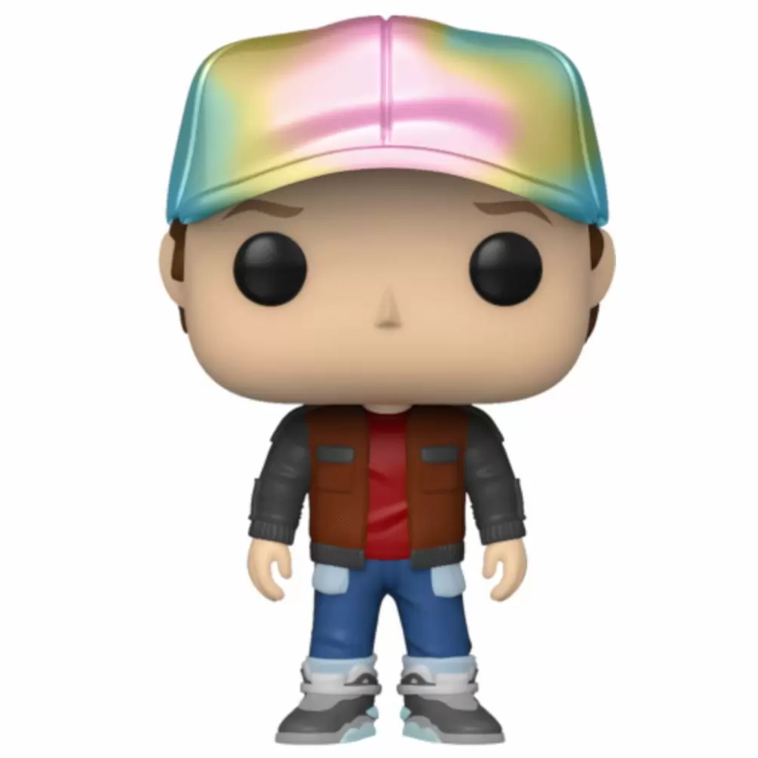 Funko Pop! Movies Back to the Future 962 Marty in Future Outfit