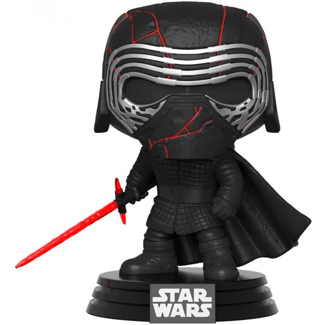 Funko Pop! Star Wars 308 Lights and Sound Kylo Ren Supreme Leader