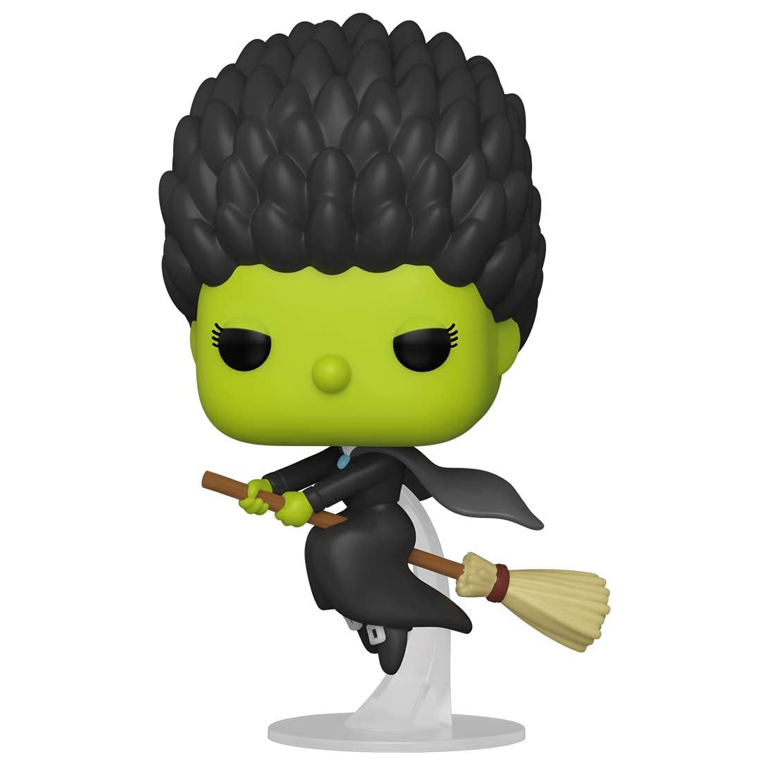 Funko Pop! Television: The Simpsons - Theehouse of Horror 1028 - Witch Marge