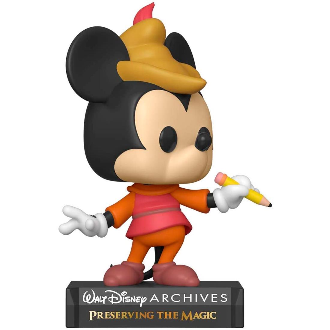 Funko Pop Walt Disney Archives 50th Preserving The Magic 800 Beanstalk Mickey