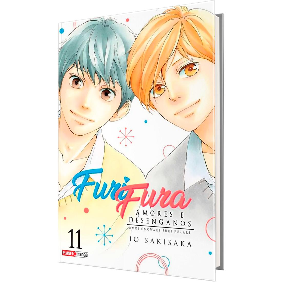 Furi Fura - Amores e Desenganos Vol. 11