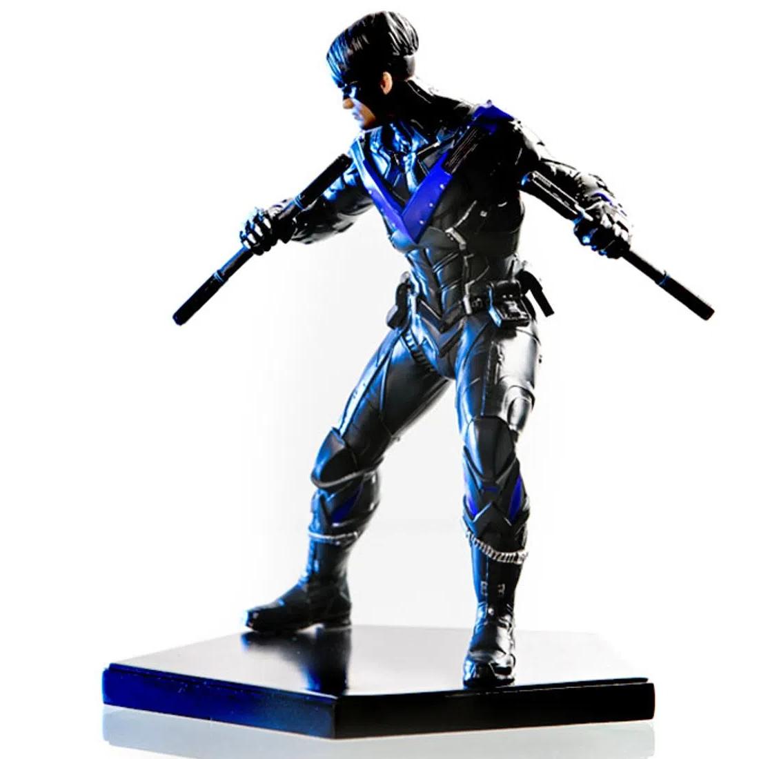 Iron Studios Batman Arkham Knight Series Art Scale Nightwing